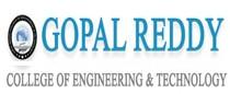 Gopal Reddy