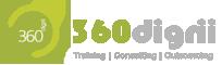 Logo - 360digrii